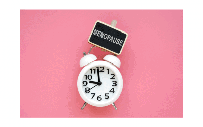 Menopause Myths and How to Hack Your Hormones